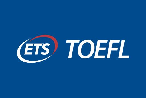 Τμήμα TOEFL
